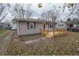 3317 North Linden Street<br />Muncie, IN 47304