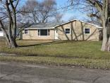 4322 North County Road 1025 E, Indianapolis, IN 46234