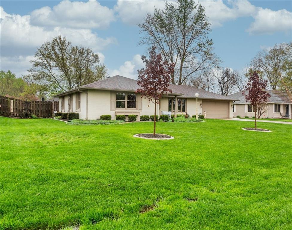 3211 W Spring Drive, Anderson, IN 46012 image #21