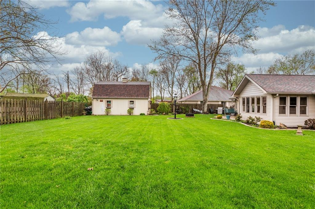 3211 W Spring Drive, Anderson, IN 46012 image #3