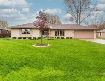 3211 W Spring Drive, Anderson, IN 46012