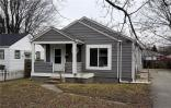 3519 Wallace Avenue, Indianapolis, IN 46218