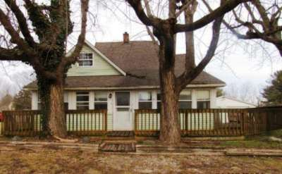 516 N 5th Street, Mitchell, IN 47446