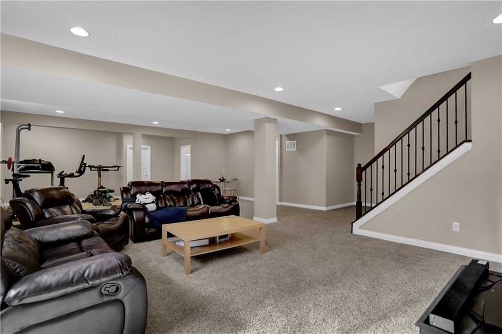9824 N Soaring Eagle Lane, Fishers, IN 46055 image #40