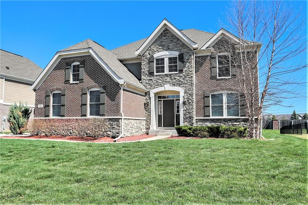 9824 N Soaring Eagle Lane, Fishers, IN 46055 image #51