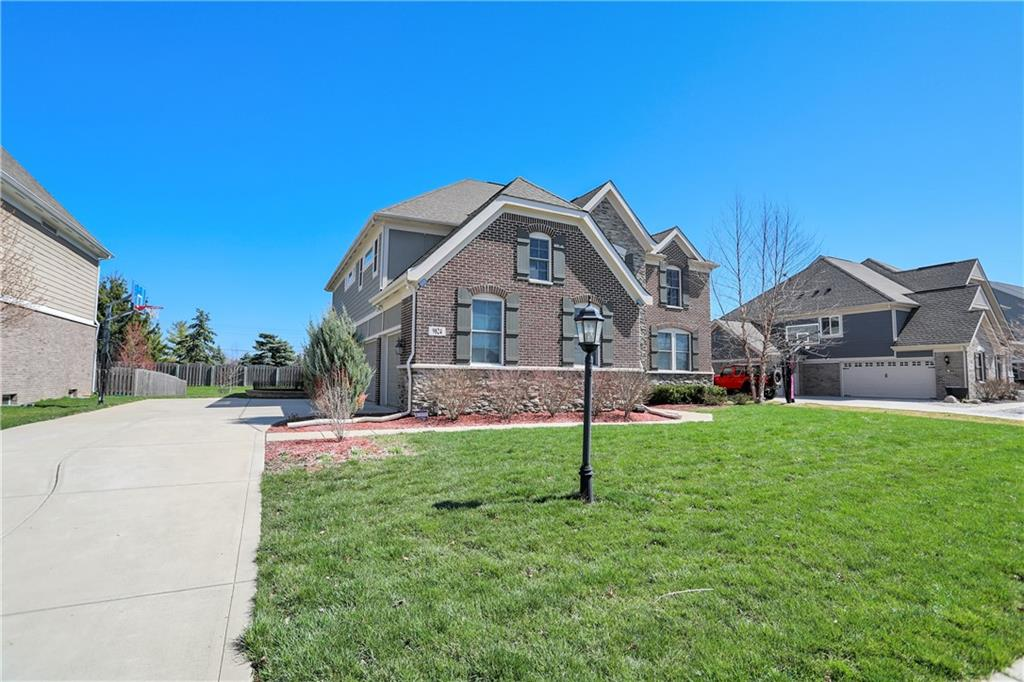 9824 N Soaring Eagle Lane, Fishers, IN 46055 image #52