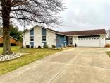 5589 East Broadmore Dr, Columbus, IN 47201