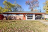 2074 E Alton Street, Beech Grove, IN 46107