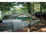 3575 Lanam Ridge Road<br />Nashville, IN 47448