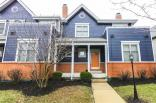 1557 North College Avenue<br />Indianapolis, IN 46202