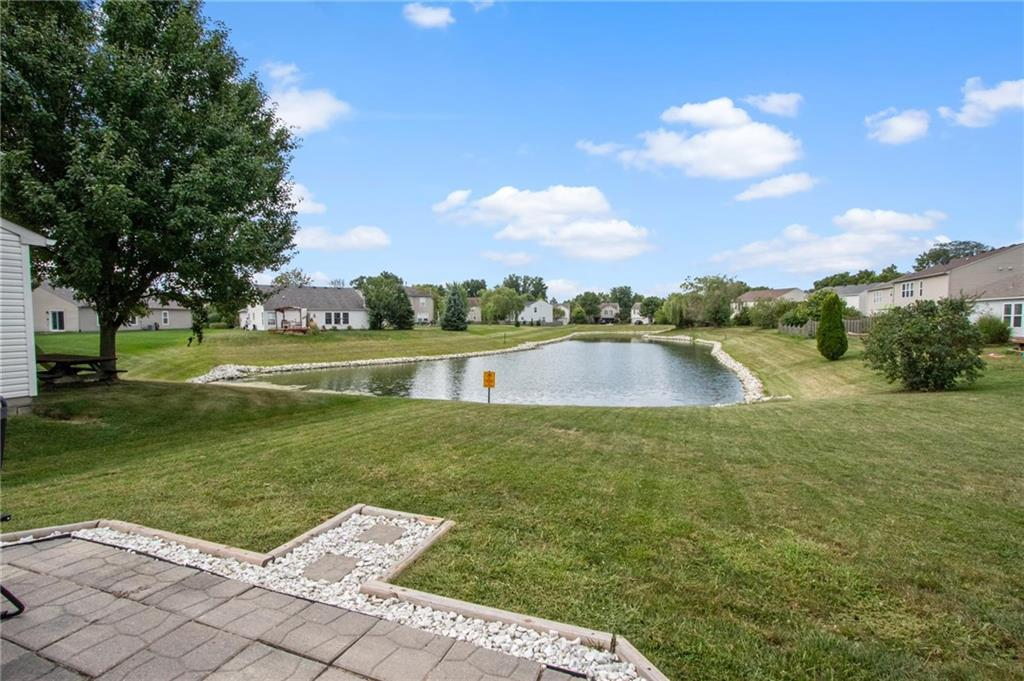 14480 W Refreshing Garden Lane, Fishers, IN 46038 image #28