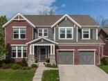 13054 Saxony Boulevard, Fishers, IN 46037