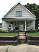 1524 West 6th Street, Anderson, IN 46016