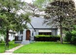 945 North Chester Avenue, Indianapolis, IN 46201