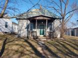 918 North Cherry Street, Hartford City, IN 47348