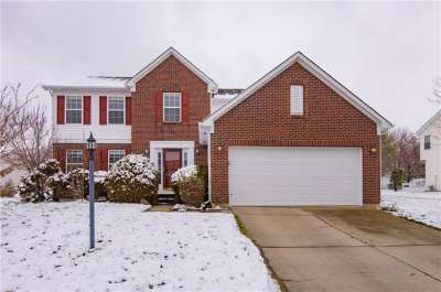 5744 N Turnbull Court, Carmel, IN 46033