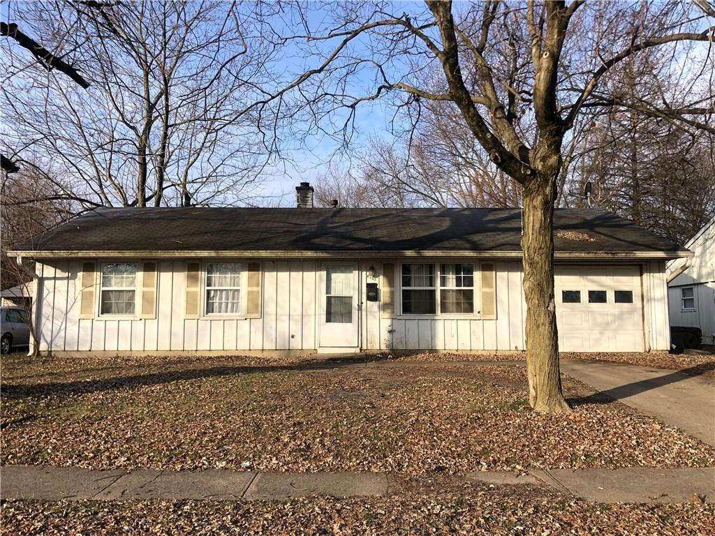 4102 W Biscayne Road Indianapolis, IN 46226