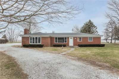 1868 S County Road 800, Coatesville, IN 46121