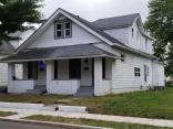 1242 South Reisner Street<br />Indianapolis, IN 46221