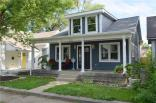 1826 Woodlawn Avenue<br />Indianapolis, IN 46203