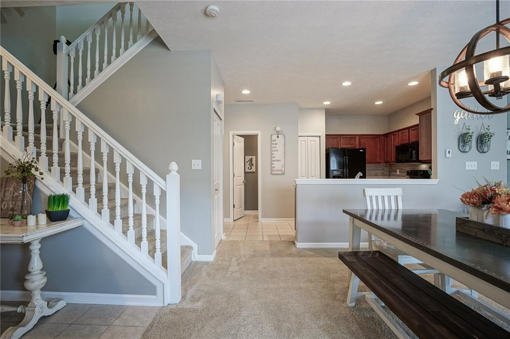 13226 N Komatite Way, Fishers, IN 46038 image #23