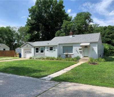 2360 N Durham Drive, Indianapolis, IN 46220