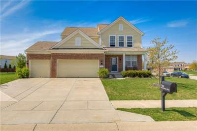 706 Roadrunner Drive, Brownsburg, IN 46112