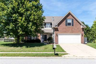 5402 E Baltimore Court, Carmel, IN 46033