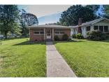 4255 Otterbein Avenue, Indianapolis, IN 46227