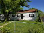 2343 Saint Peter Street<br />Indianapolis, IN 46203