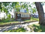 3245 North Kenwood  Avenue, Indianapolis, IN 46208