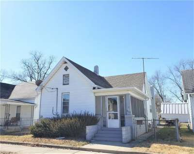 913 Meridian Street, Shelbyville, IN 46176