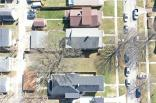 415 N Dequincy Street, Indianapolis, IN 46201