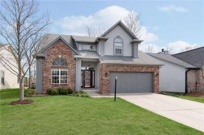 10765 N Belmont Circle, Carmel, IN 46280