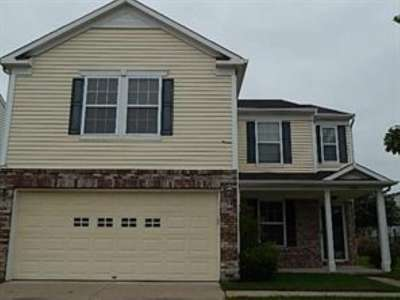 1305 E Central Park Drive, Shelbyville, IN 46176