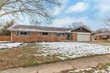 8350 Burn Court, Indianapolis, IN 46217