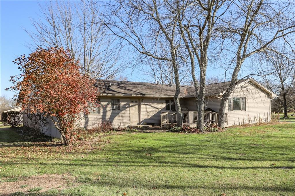 2510 S Stonybrook Lane, Franklin, IN 46131 image #28