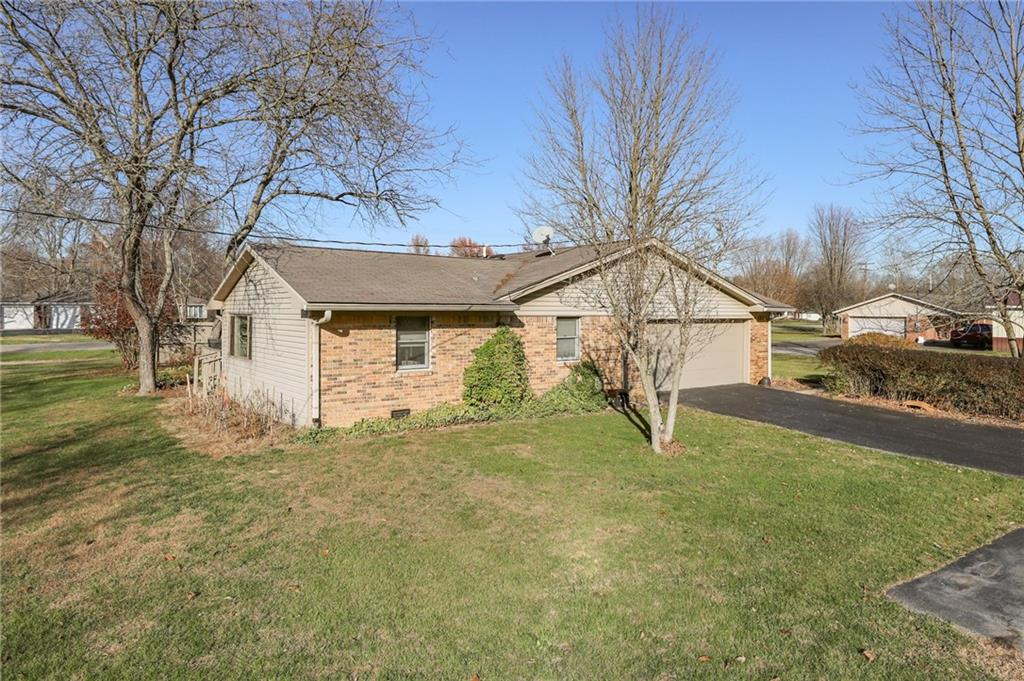 2510 S Stonybrook Lane, Franklin, IN 46131 image #31