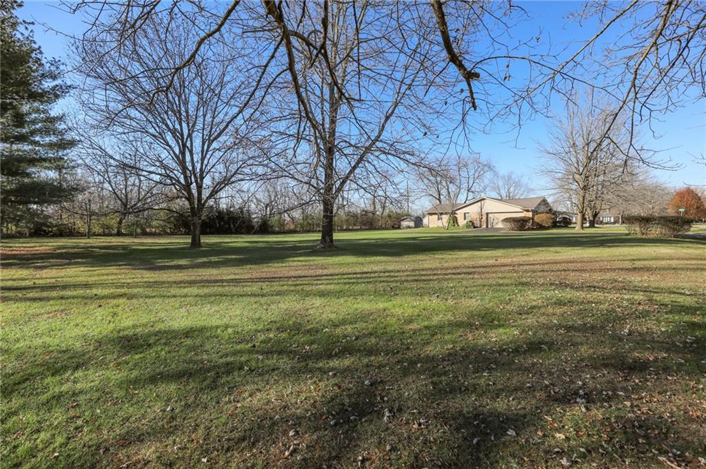 2510 S Stonybrook Lane, Franklin, IN 46131 image #33