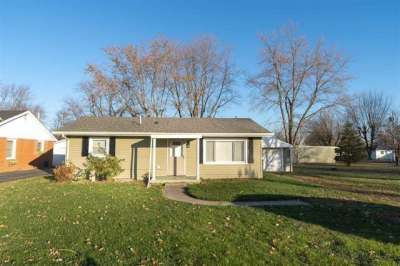 408 N Claypool Road, Muncie, IN 47303